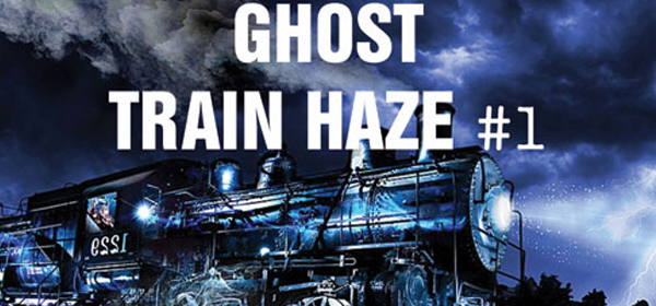 GHOST TRAIN HAZE SATIVA WEED CANNABIS
